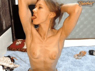 lilitbursting webcam girl