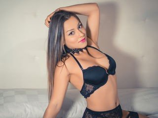 tatianalevy cam girl presents role play with sex toys live on cam