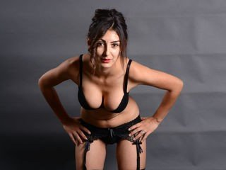 alessiadidi european cam girl fills her holes with huge sex toys on XXX cam