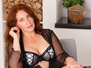 greatann european cam girl fills her holes with huge sex toys on XXX cam