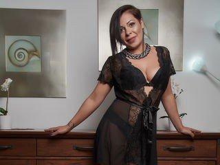 sylvierocks european cam girl fills her holes with huge sex toys on XXX cam