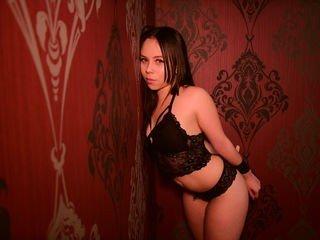 sandrakent latina cam babe brings live sex to him online