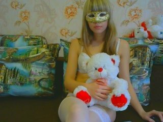 alisakisa93 russian cam babe and her wet horny holes, live on webcam