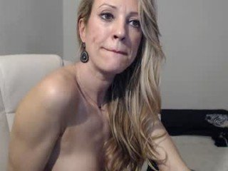 samanta194 ohmibod live show with cam milf in the chatroom