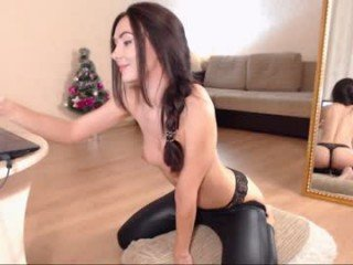 alwayssomewhere tiny tits cam babe girls touch and strokes her pussy after sensual sex online