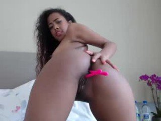 maleya cam babe takes ohmibod online and gets her pussy penetrated