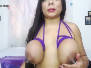 bhiankha cam babe takes ohmibod online and gets her pussy penetrated