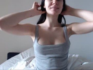 scarlett23xxx cam babe takes ohmibod online and gets her pussy penetrated
