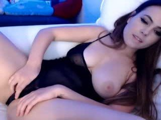 cutediana cam girl wants insert ohmibod in pussy and shows dirty live sex online