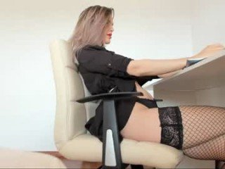 wh4thefuck cam girl pleasing her tight cunt with a huge toy in private live chat