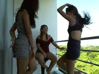 lou_sexyhome56 spanish cam girl having fun of dirty dialogue on camera