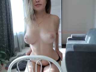 __your_dream__ naked cam girl loves ohmibod vibration in her tight pussy online