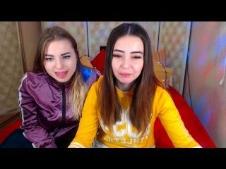 wildpoison russian cam whore - she's already inviting her tuttor to the world of lust and passion