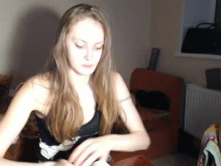 alexoliv1a russian cam girl loves fucks her anal with ohmibod on live cam