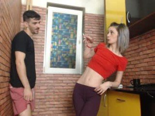 pornxxxcouple spanish cam girl wants her pussy full of cum online