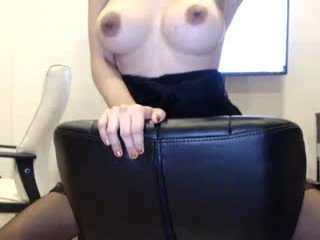 fuckme_constantly naked cam girl loves ohmibod vibration in her tight pussy online