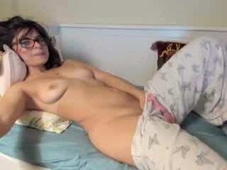 crazyyc ohmibod live show with cam milf in the chatroom