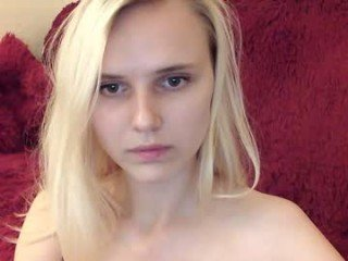 sex_factory_ russian cam girl playing with her juicy pussy while nobody is around to help her out with that