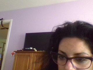 sexbeasts420 brunette cam babe loves getting her cunt banged online