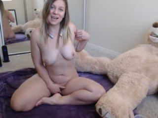 brooklyn_shai ohmibod live show with cam milf in the chatroom
