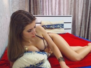 amandaheart96 russian cam girl, her new lingerie made me so horny online