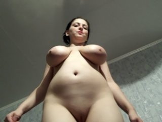 vikusya86 russian cam girl having sensual live sex with her bf online