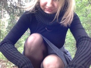 ledi1 russian cam girl with her perfect body loves outdoor sex
