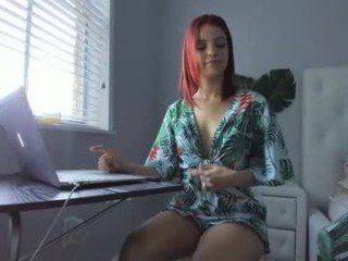 theislandgirl cam babe loves gets orgasm from vibrations with a ohmibod in the chatroom