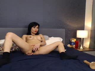 nikkisweetie cam girl wants gets orgasm from ohmibod masturbate online