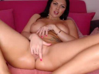 xalexax cam babe enjoys hot toy masturbation on camera