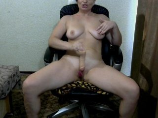 natyflower russian cam babe and her wet horny holes, live on webcam