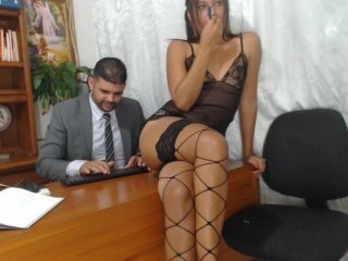 coupledoxix eastern couple in live sex show
