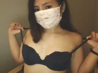 kawaiimimikyu cam babe presents private live sex chat with ohmibod in all holes