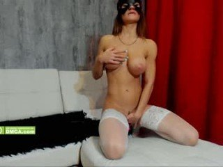 sportcoup russian slim cam babe wants to you feel your cock moving back and forth inside in her horny holes online